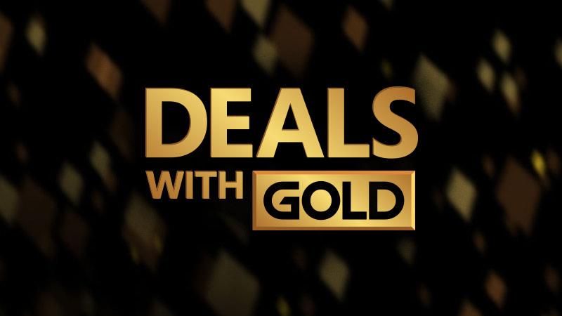 Photo of الاعلان عن التخفيضات الاسبوعية Deals With Gold