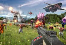 صورة Devolver Direct 2020: الإعلان عن Serious Sam 4