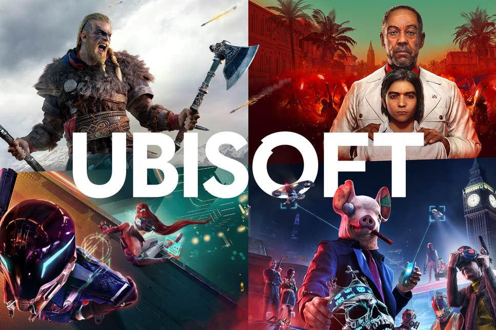 Photo of جميع الألعاب القادمة من شركة Ubisoft لأجهزة الجيل القادم خلال نهاية 2020 ستكون بسعر (60$) .