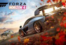 صورة حزمة جديدة قادمة للعبة Forza Horizon 4