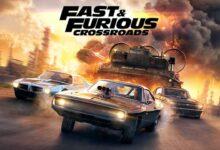 صورة لعبة Fast & Furious Crossroads سوف تحتوي على تحديث ضخم عند الإطلاق !