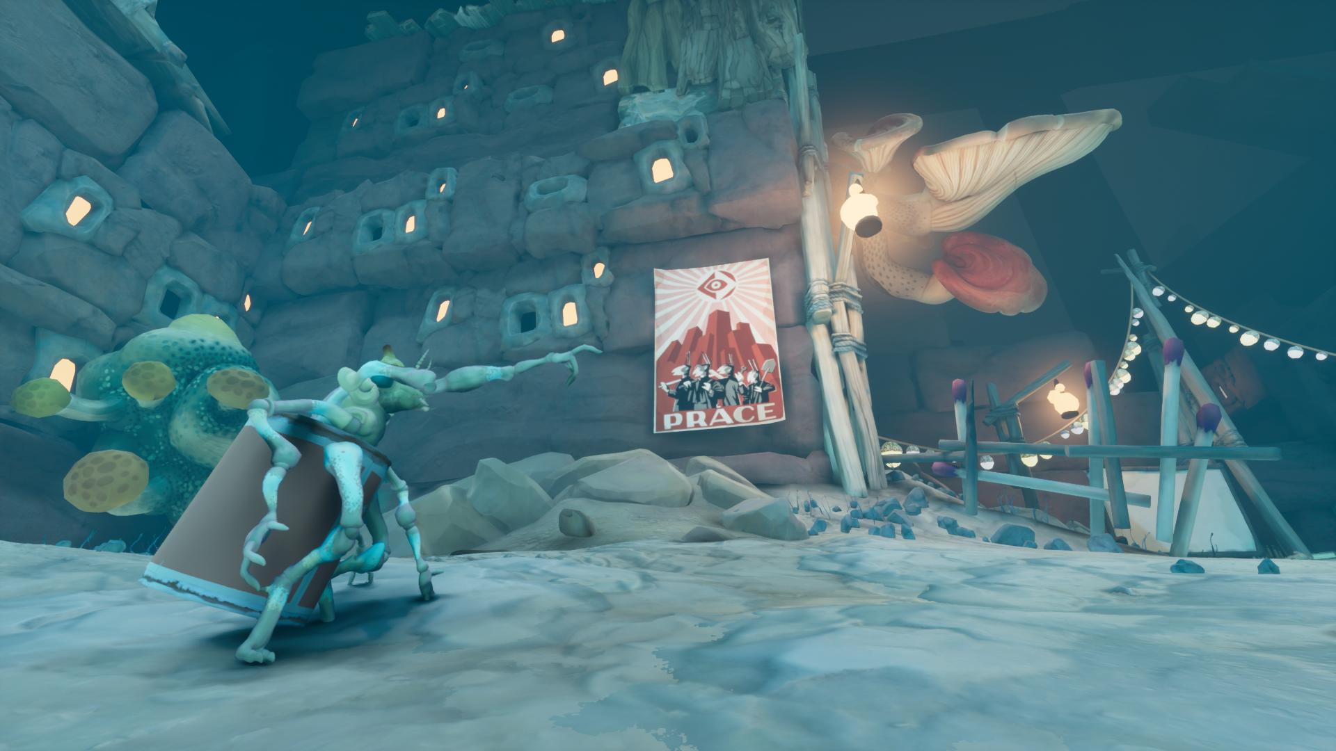 Photo of الإعلان عن لعبة Metamorphosis و موعد إصدارها