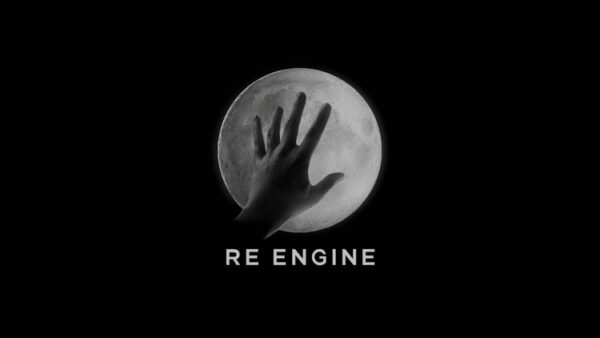 reengine logo