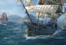 صورة شركة Ubisoft تؤكد : لعبة Skull & Bones لا زالت قيد التطوير والعمل عليها يسري بشكل جيد جداً .