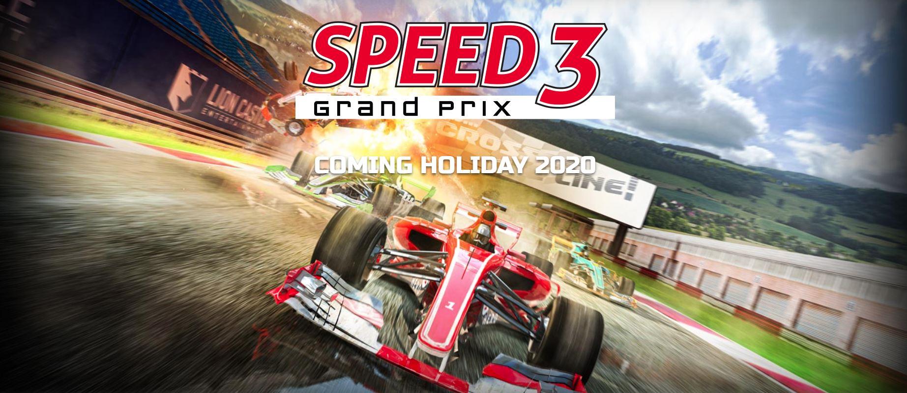 speed 3 grand