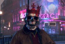 صورة Ubisoft Forward: عرض جديد للعبة Watch Dogs Legion