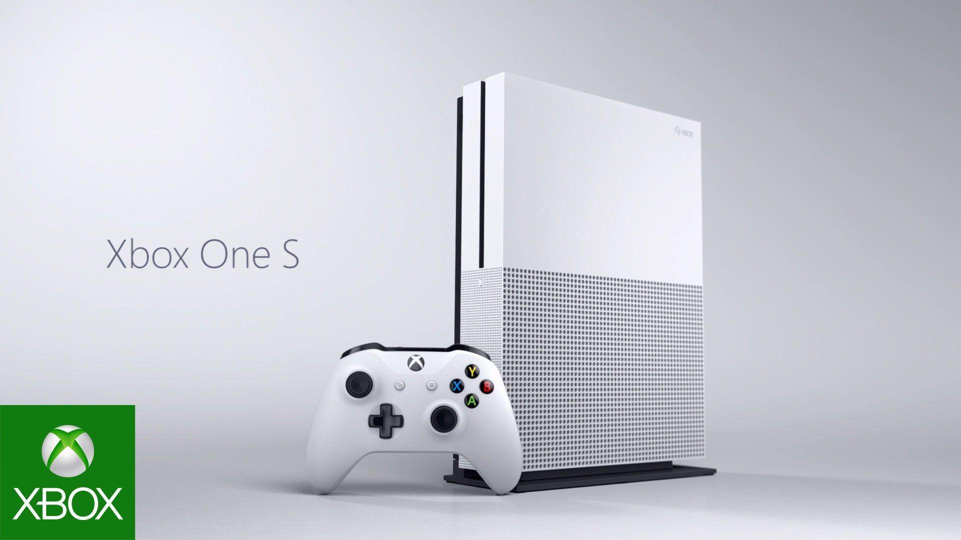 Photo of إشاعة : تصميم جهاز Xbox Lockhart سوف يشبه بدرجة كبيرة تصميم وشكل جهاز Xbox One S .