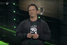 صورة Phil Spencer : نحن نريد أن تكون منصة Xbox مناسبة وعظيمة للألعاب اليابانية .