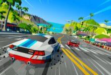 صورة اعضاء Xbox Insiders سيتمكنوا من تجربة Hotshot Racing مجانا