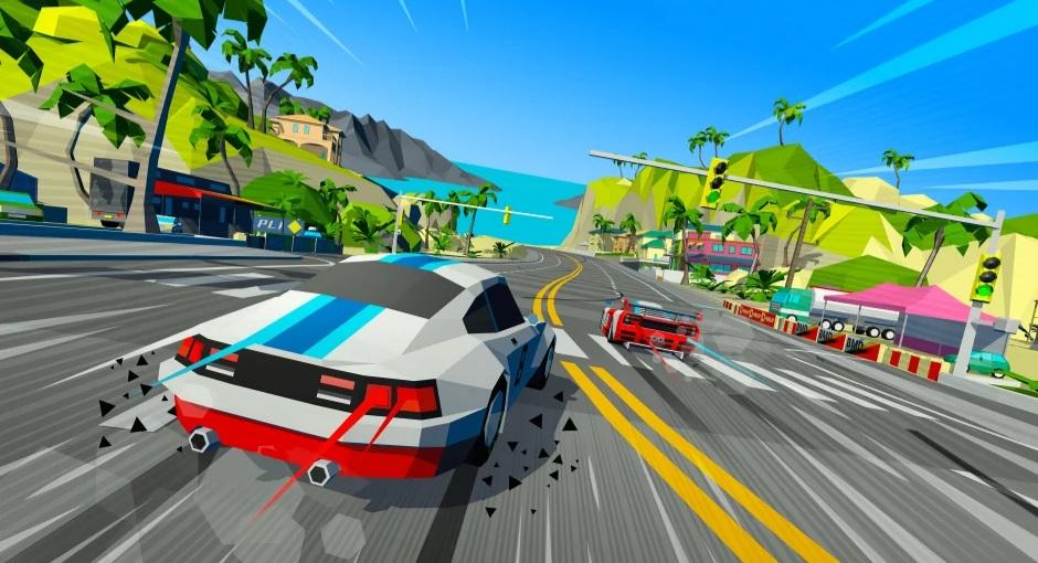 Photo of اعضاء Xbox Insiders سيتمكنوا من تجربة Hotshot Racing مجانا