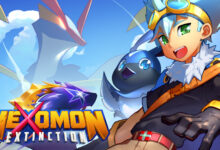صورة تأجيل لعبة Pokémon-Like Nexomon: Extinction لجهاز Xbox One