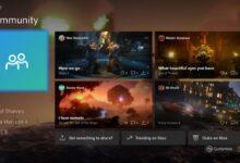 صورة محتويات التحديث الجديد القادم لجهاز Xbox One