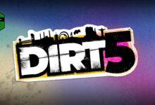 صورة استعراض جديد للعبة السباقات القادمة DIRT 5