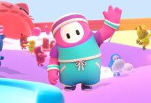 صورة إصدار لعبة Fall Guys لمنصة Xbox One ليس أولوية للفريق المطور في الوقت الحالي .