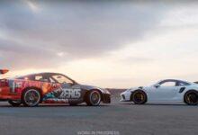 صورة تسريب استعراض مبكر للعبة Need For Speed القادمة