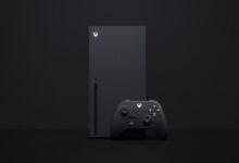 صورة جهاز Xbox Series X الاقوى تقنياً والاقل سعراً بحسب آخر التسريبات