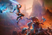 صورة لعبة Kingdoms of Amalur: Re-Reckoning تحصل على أول استعراض لطريقة اللعب .