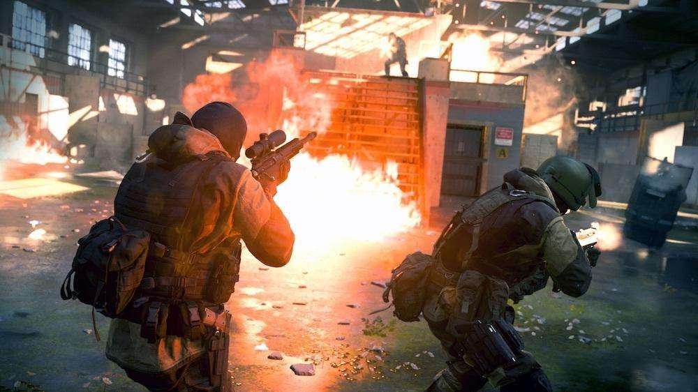 Photo of تأكيد لعبة Call of Duty القادمة ستكون من تطوير Treyarch