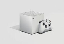 صورة وحدة تحكم Xbox Series X تؤكد لنا قدوم جهاز Xbox Series S