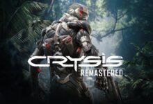 صورة فيديو استعراض ريماستر لعبة Crisis