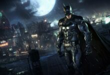 صورة إشاعة: الكشف عن جزء جديد للعبة Batman قريباً