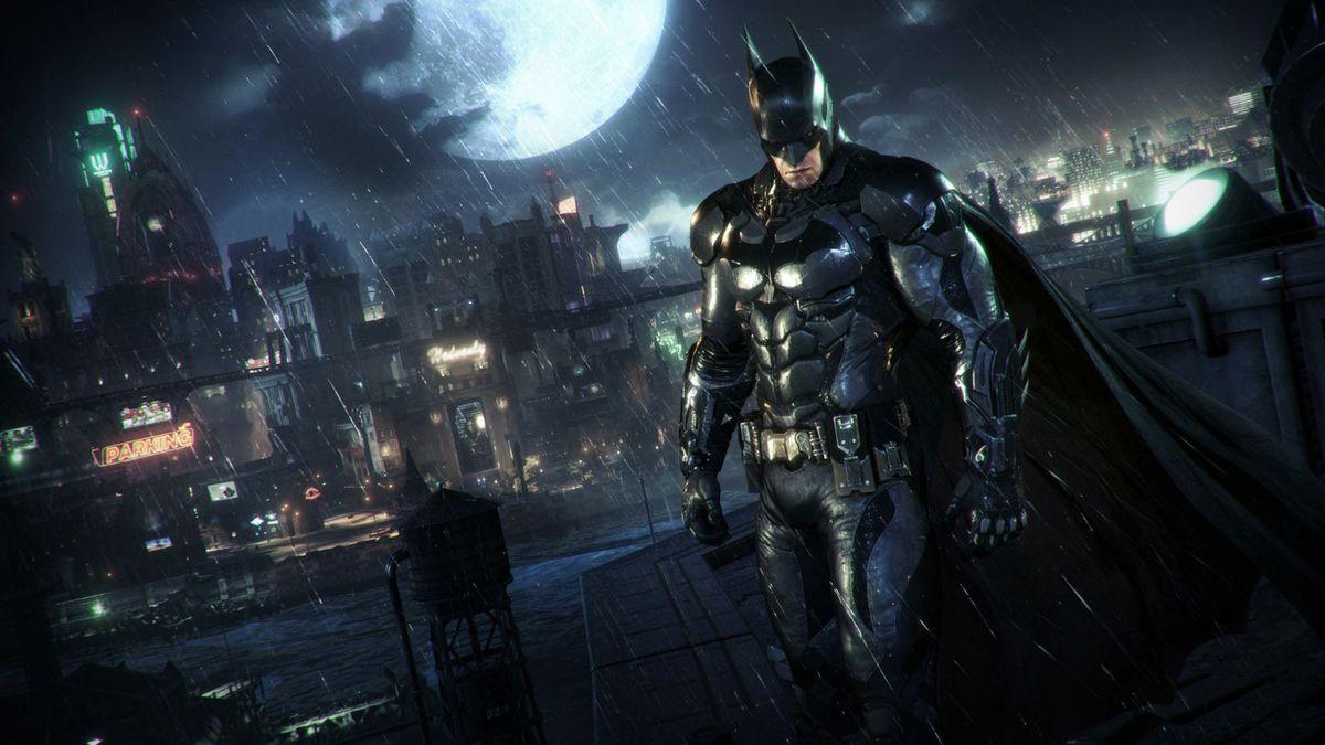 Photo of إشاعة: الكشف عن جزء جديد للعبة Batman قريباً
