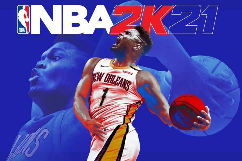 Photo of إستعراض Gameplay لعبة NBA 2K21