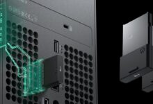 صورة تصنيع SSD الخاص بجهاز Xbox Series X استغرق 13 عام!