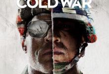 صورة الإعلان عن صورة ترويجية للعبة Call of Duty Cold War