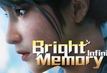 صورة عرض جديد مشوق! يكشف أسلوب اللعب في لعبة Bright Memory infinite