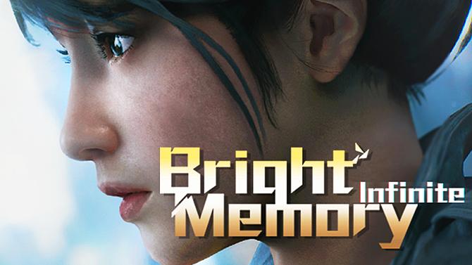 Photo of عرض جديد مشوق! يكشف أسلوب اللعب في لعبة Bright Memory infinite