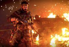 صورة لعبة Call of Duty: Black Ops Cold War ستعمل بدقة 4K وسرعة 120 إطار على جهاز Xbox Series X.