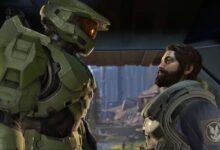 صورة استديو Sperasoft يشارك في عملية تطوير لعبة Halo Infinite .
