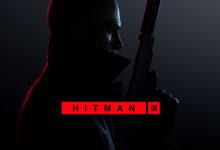 صورة استعراض انجلترا في لعبة Hitman 3