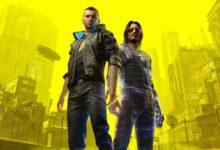 صورة لعبة Cyberpunk 2077 ستحصل على محتويات إضافية مجانية مثل لعبة The Witcher 3 .
