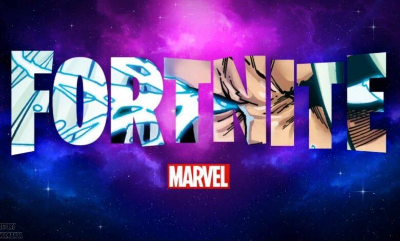 Fortnite Season 4 Thor Skin