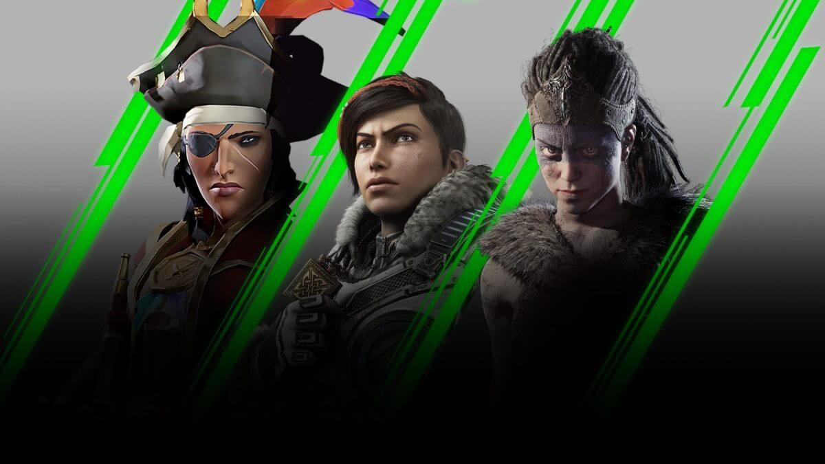 GamePass Background 1
