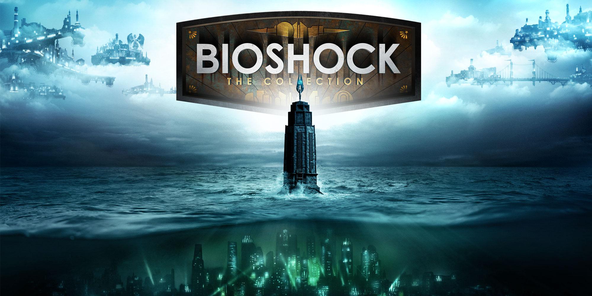 Photo of هل سنرى Bioshock 4 للجيل القادم؟
