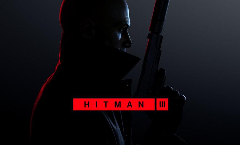HITMAN3 Article Tile 1