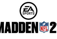 صورة عرض دعائي جديد للعبة Madden NFL 21