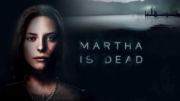 Martha Dead 08 20 20