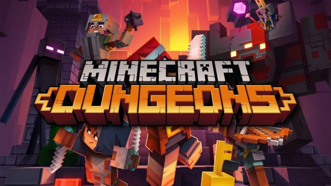 Photo of اضافة جديدة في طريقها للعبة Minecraft Dungeons