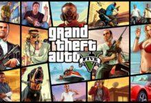 صورة شركة Rockstar Games تكشف رسمياً عن موعد إصدار لعبة GTA V على جهاز Xbox Series X .