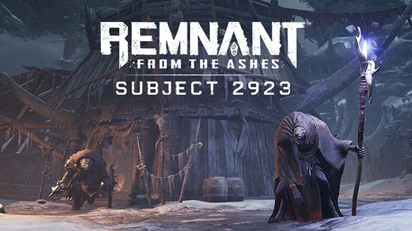 Remnant DLC 06 13 20
