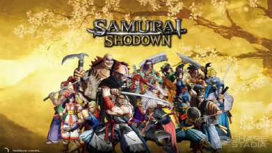 Photo of الإعلان عن التذكرة الموسمية الجديدة (Season Pass 3) للعبة Samurai Shodown .