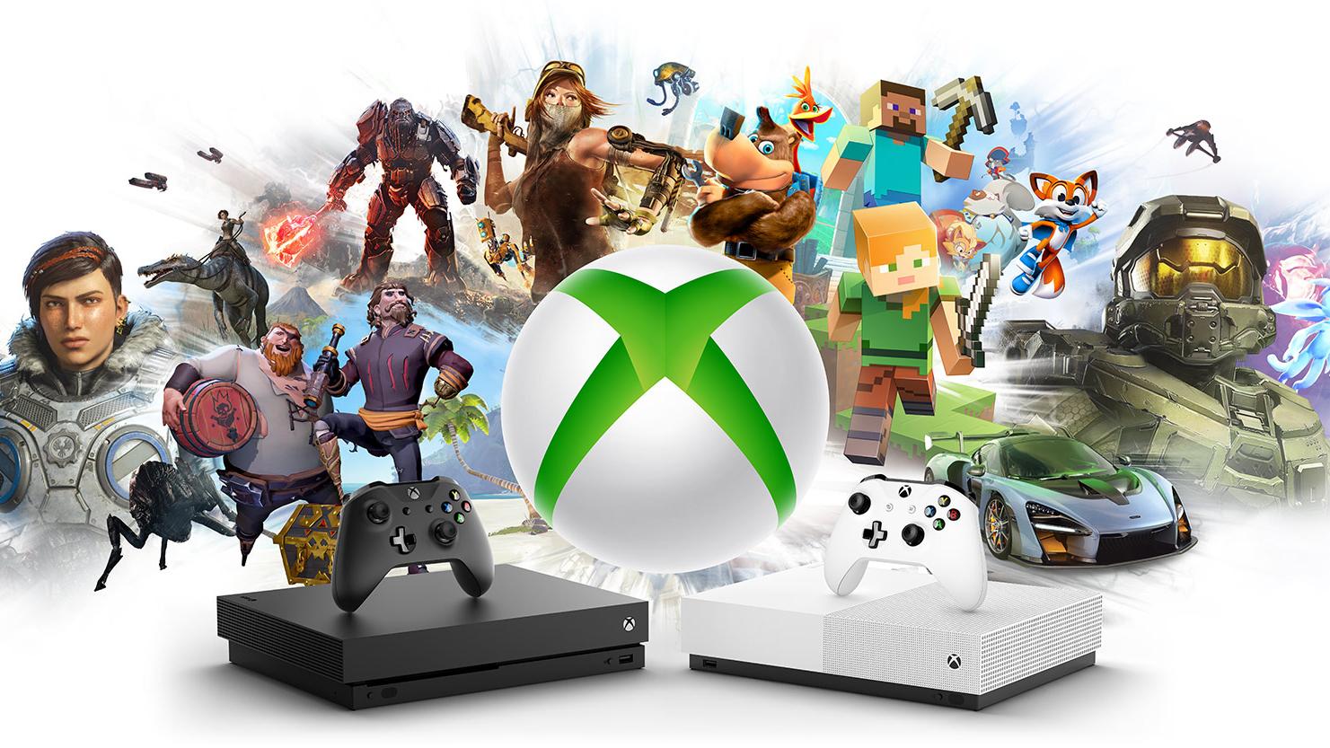 Photo of أفضل 10 ألعاب غير حصرية ! موجودة على جهاز XBOX ONE يجب على كل لاعب أن يقتنيها !