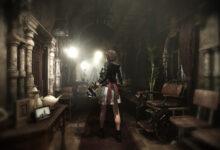 صورة الاعلان عن موعد اصدار لعبة Tormented Souls