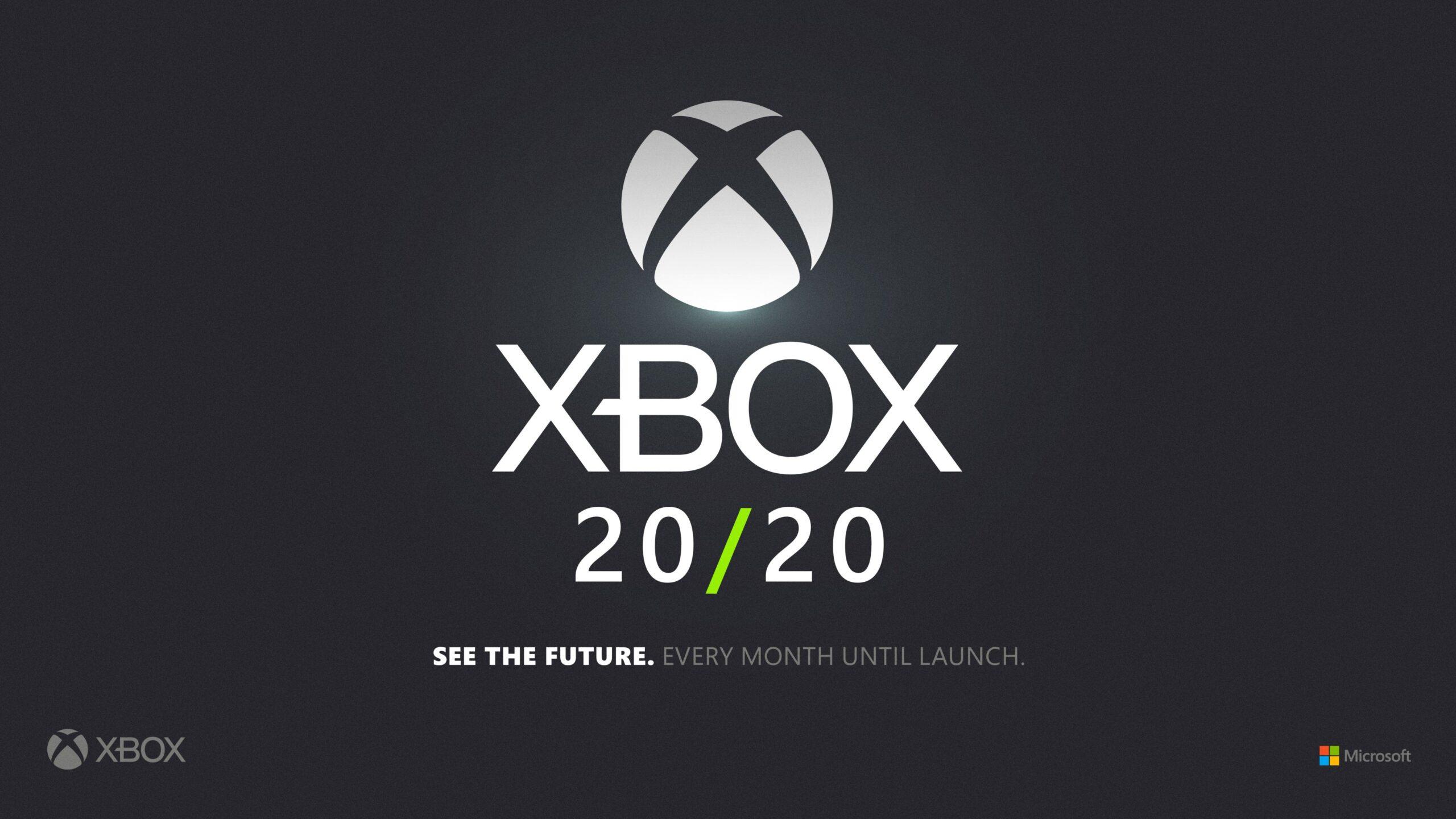 Photo of شركة مايكروسوفت ستستغني عن برنامج Xbox 20/20