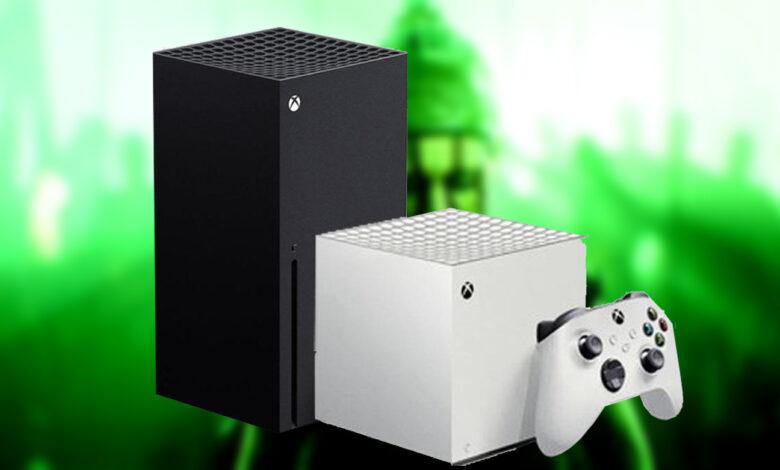 Xbox Series S السعر والمواصفات وتاريخ الإصدار