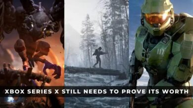 Photo of لا يزال جهاز Xbox Series X بحاجة الى اثبات جدارته